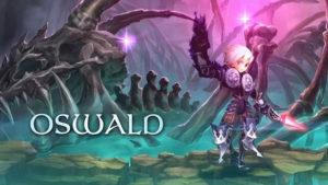 Odin Sphere Leifthrasir, trailer per Oswald