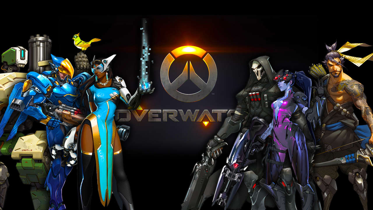 Overwatch A