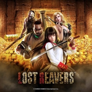 Lost Reavers è disponibile in Open Beta su Nintendo eShop per Wii U