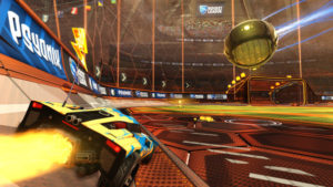 Rocket League, c'è la patch 1.16