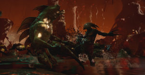 Shadow of the Beast, c'è il video che approfondisce il sistema di combattimento