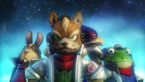 Star Fox Zero, il giudizio della stampa internazionale