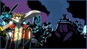 Stories: The Path of Destinies, Recensione PlayStation 4