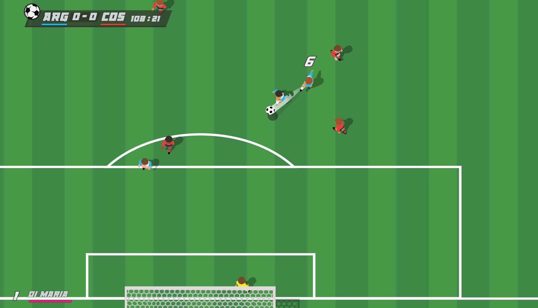 Super Arcade Football 160416 1