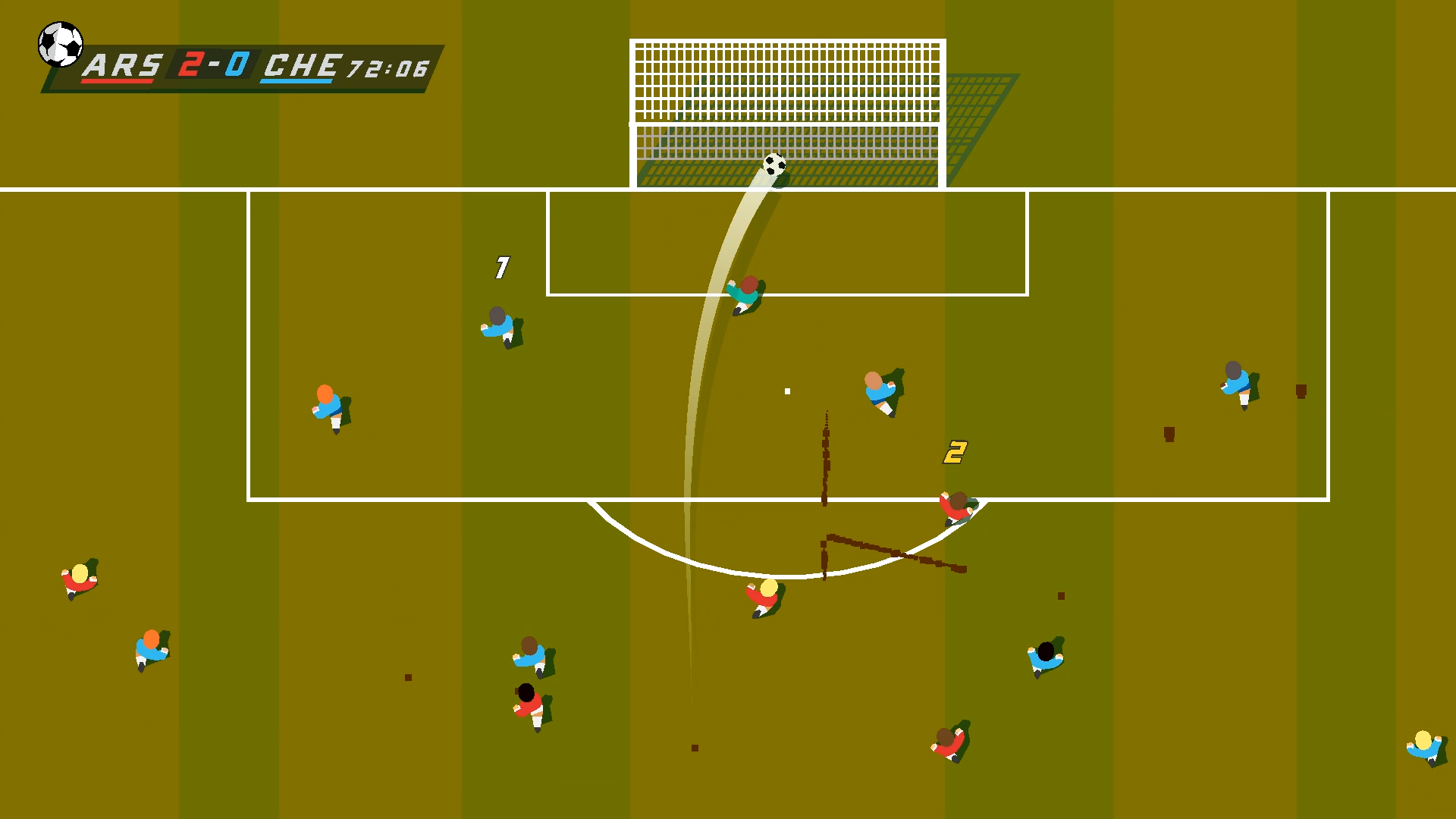 Super Arcade Football 160416 6