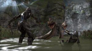 The Elder Scrolls Online, nuovi dettagli su Dark Brotherhood che ha le sue date di lancio