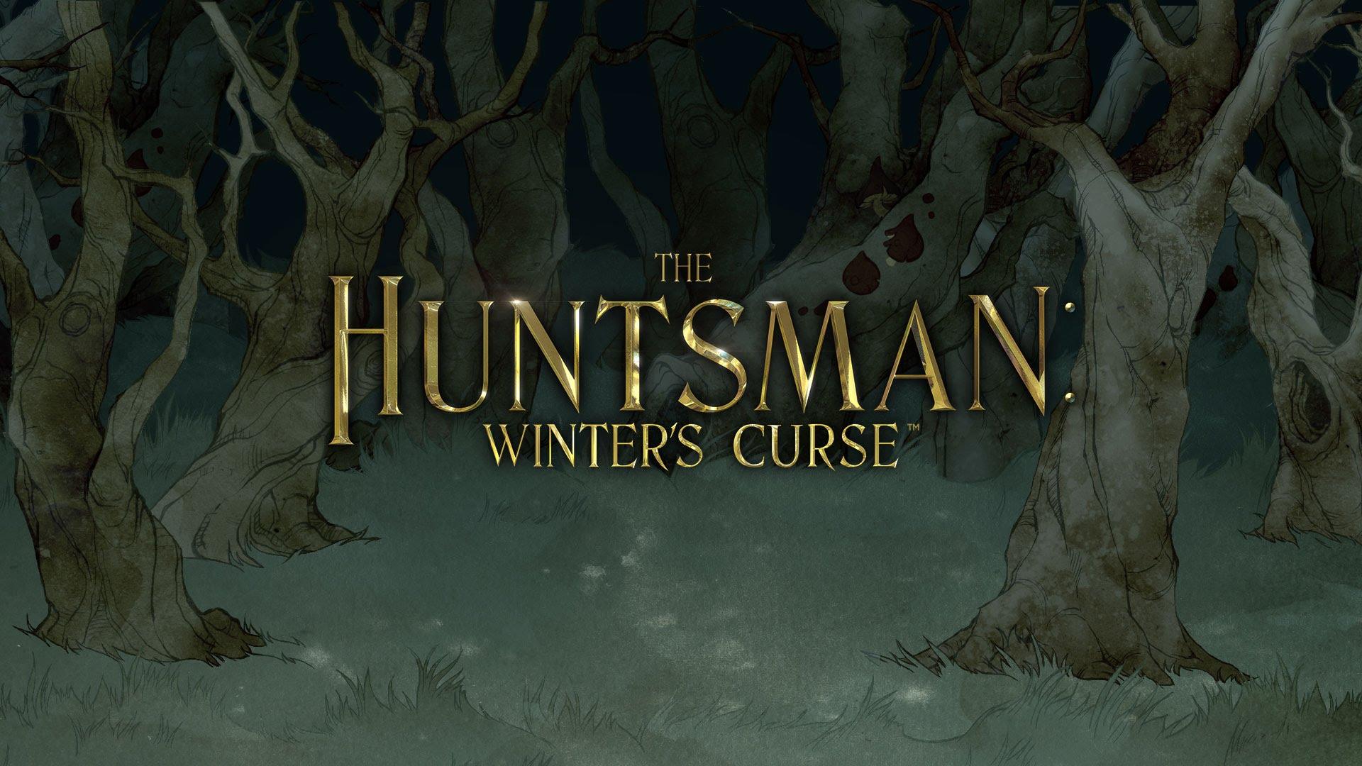 The Huntsman WintersCurse