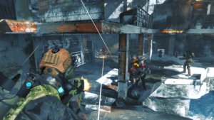 Umbrella Corps, nuova mappa e nemici rilevati, immagini e trailer