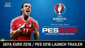 Uefa Euro 2016, trailer di lancio