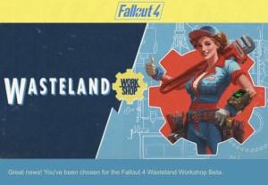 Fallout 4: Wasteland Workshop è disponibile da oggi, trailer di lancio