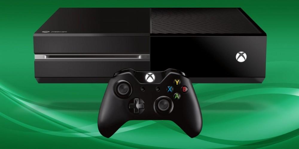 Xbox-One-Console
