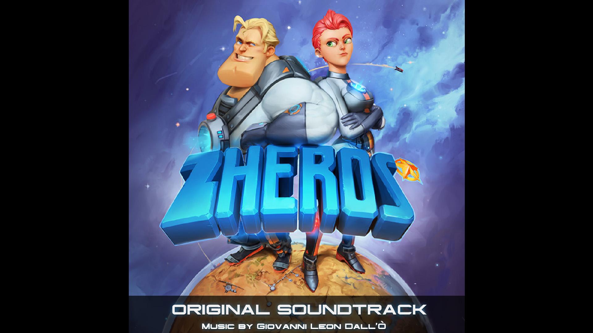 Zheros OST