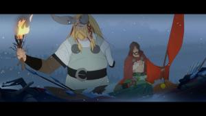 The Banner Saga 2, trailer pre lancio e tante immagini