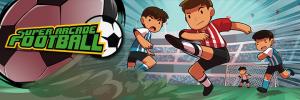 Super Arcade Football fa goal su Steam in Early Access