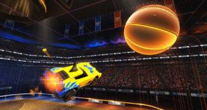 """Rocket League, disponibile l'aggiornamento 1.17 """"Hoops"""""""