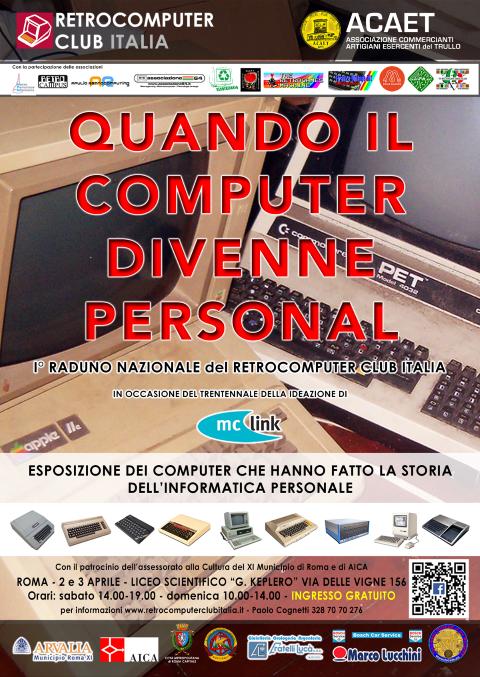 locandina quando il computer divenne personal (Small)
