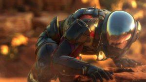 Mass Effect Andromeda sarà il capitolo più ambizioso della serie