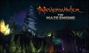 Neverwinter: The Maze Engine confermato su Xbox One per il 3 maggio
