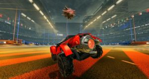 "Rocket League gratuito questo week-end e con ""Hoops"" arriverà anche l'antenna di The Witcher"