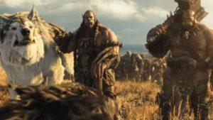 Warcraft Movie, un (brevissimo) trailer per Durotan, il capo degli Orchi