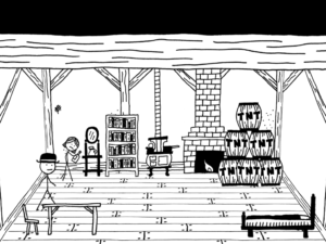 West of Loathing approderà su Pc ed iOS l'anno prossimo