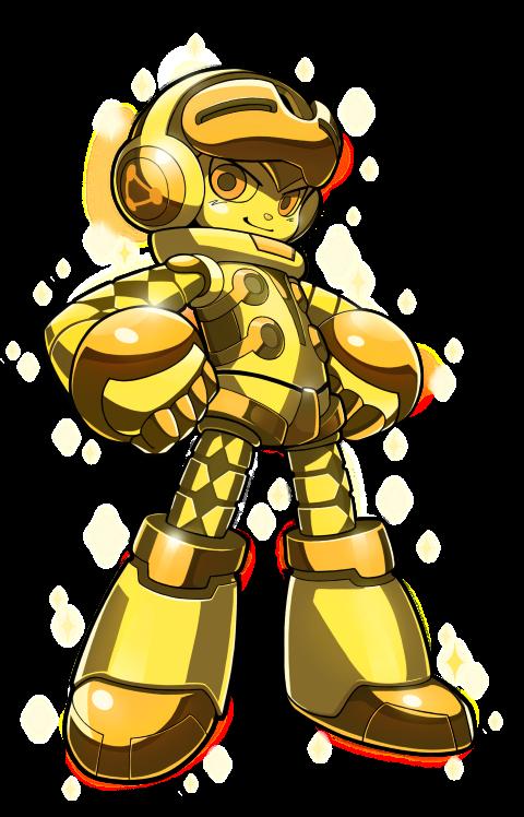 BECK_golden
