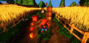 Activision continua a possedere i diritti di Crash Bandicoot