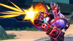 Battleborn debutta oggi su Pc, PlayStation 4 ed Xbox One