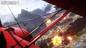 Battlefield 1, il primo dlc sarà gratuito