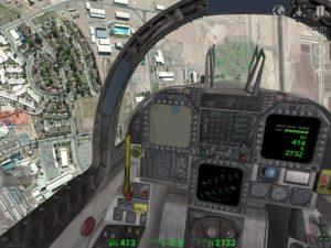 Rortos annuncia Blue Angels – Aerobatic Sim, il gioco sulla pattuglia acrobatica USA