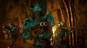 Trailer di lancio per Doom che debutta la settimana prossima