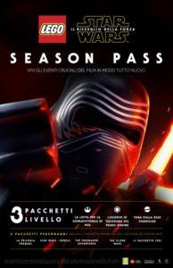 Lego Star Wars: Il risveglio della Forza, annunciati i dettagli del Season Pass