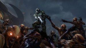 Bethesda svela i requisiti di sistema definitivi della versione Pc di Doom