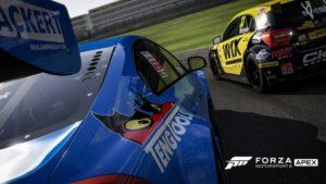 Forza Motorsport 6: Apex, apre oggi la Beta per gli utenti Windows 10