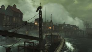 Fallout 4, ecco il trailer e le prime immagini di Far Harbor
