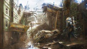 Fallout 4, la patch 1.5 includerà la modalità sopravvivenza ed arriverà in settimana