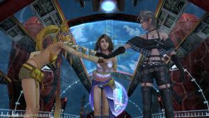Final Fantasy X/X-2 HD Remaster debutta oggi su Pc via Steam