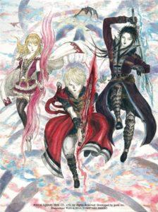 Final Fantasy Brave Exvius arriverà in Europa questa estate