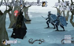The Huntsman: Winter's Curse conclude la prima stagione con gli ultimi due capitoli