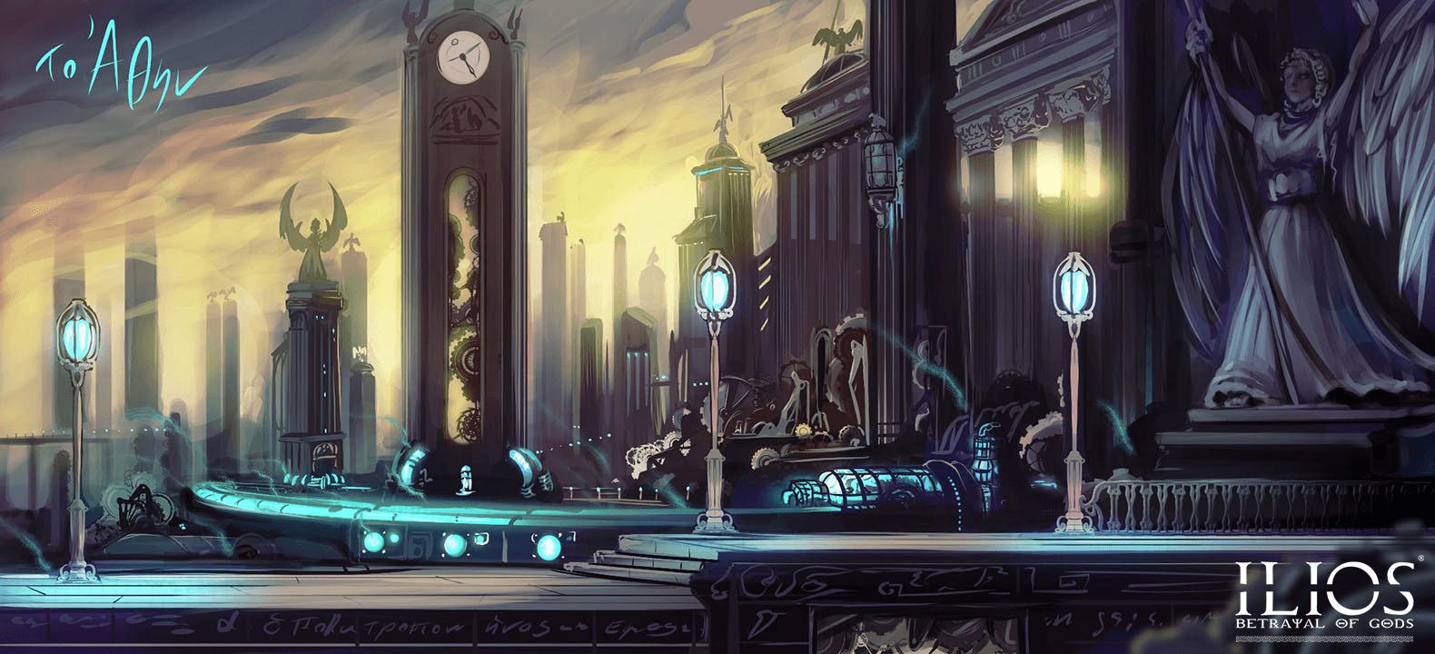 Ilios - Artwork 07