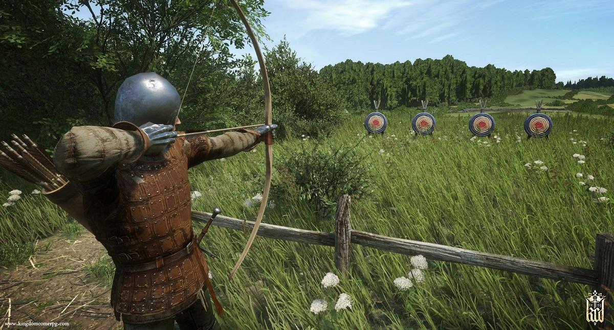 Kingdom-Come-Deliverance-archery
