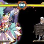 Koihime-Enbu-in game 4