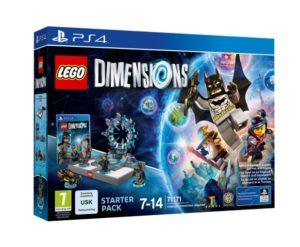 Lego Dimensions arriva a settembre col doppiaggio in italiano