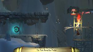 Life Goes On: Done to Death, l'irriverente platform-puzzle su PS4 e Pc per il 17 maggio