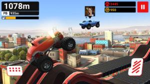 MMX Hill Climb approda su Android ed iOS