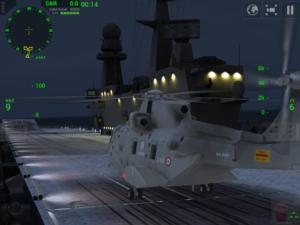 Rortors annuncia Marina Militare – Italian Navy Sim per dispositivi mobili