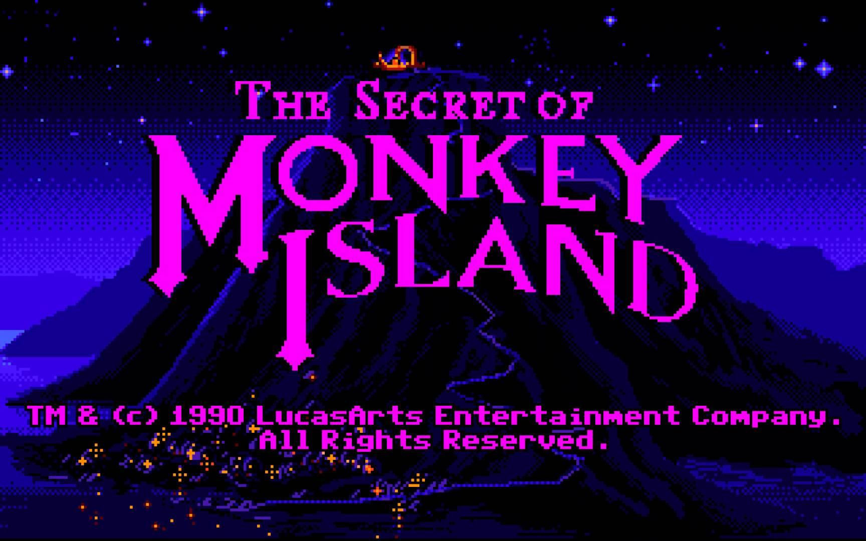 Buon compleanno The Secret of Monkey Island - IlVideogioco.com
