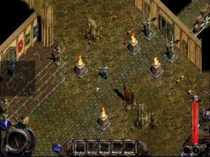 Electronic Arts regala Nox agli utenti Origin