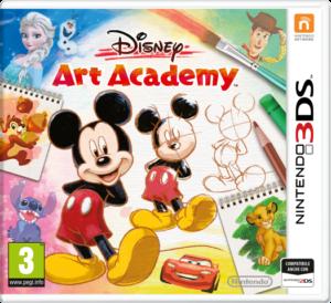 PS_CTR_DisneysArtAcademy_ITA