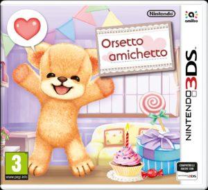 Nintendo presenta Orsetto Amichetto in arrivo l'1 luglio su Nintendo 2DS e 3DS, prime immagini
